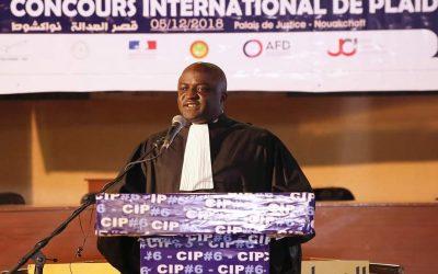 Guinée : Zoghota à l'honneur (Guinea: Zoghota honored)